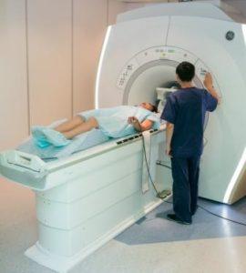 МРТ-исследование в Victory Clinic