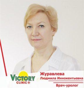 врачи-урологи Victory Clinic