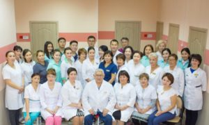 Victory Clinic