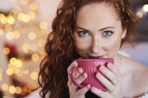 предотвращающий рак утренний напиток