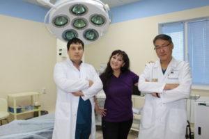 пластических хирургов Victory Clinic